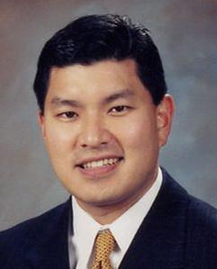 Periodontist Dr. Eric Cho, DDS in Huntington Beach